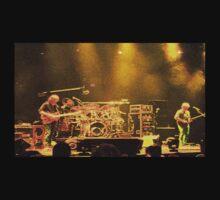 Phishin' at Santander Arena 2 by Kevin J Cooper
