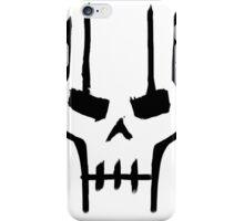 Necron iPhone Case/Skin