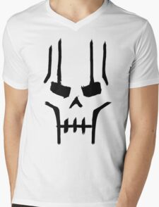 Necron Mens V-Neck T-Shirt