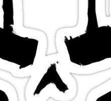 Necron Sticker