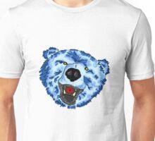 Big Blue - Altered Beast Unisex T-Shirt