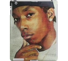 Big L iPad Case/Skin