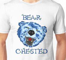 Bear Chested Unisex T-Shirt