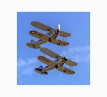 A pair of Gloster Gladiators Unisex T-Shirt