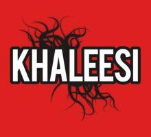 Khaleesi by nimbus-nought