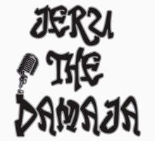 Jeru The Damaja by Atkin