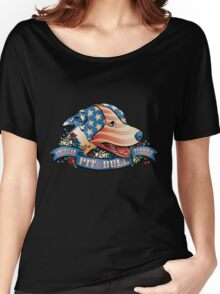 American Pit  Bull Terrier Women's Relaxed Fit T-Shirt