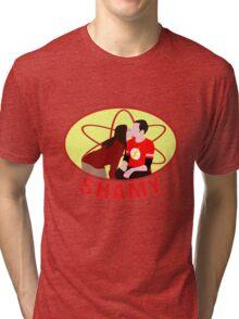 Shamy Tri-blend T-Shirt