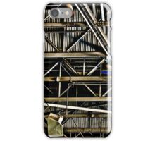 Industrial Chaos iPhone Case/Skin
