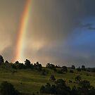 Rainbow's End by Angela  Ardis