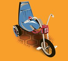 Tricycle 237  Unisex T-Shirt