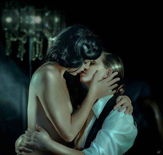 Breathe Me by Paul Vanzella