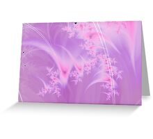 Dreaming in Twilight Greeting Card