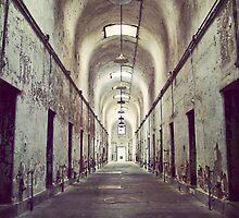 Cell Block by Christine Casano