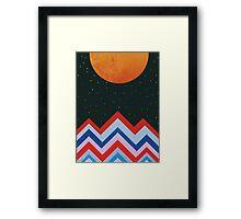 Our Stars & Stripes Framed Print
