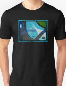 whisper to cloud Unisex T-Shirt