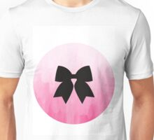 She Knows Bows Unisex T-Shirt
