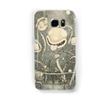 The Naval Piranha Plant Samsung Galaxy Case/Skin