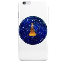 sailor moon golden moon princess iPhone Case/Skin