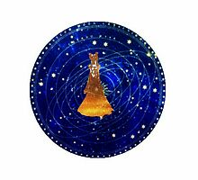 sailor moon golden moon princess by shesxmagic