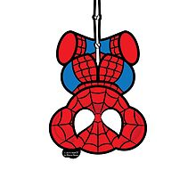 Spider-Bear by nam'it® | it can be anything...