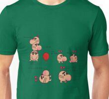 Saturn Valley Unisex T-Shirt