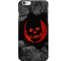 Gears Of War iPhone Case/Skin
