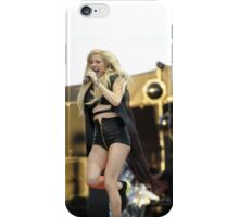 Coachellie iPhone Case/Skin