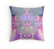 Mystical Wonder Throw Pillow