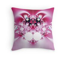 Passion Awakes Throw Pillow