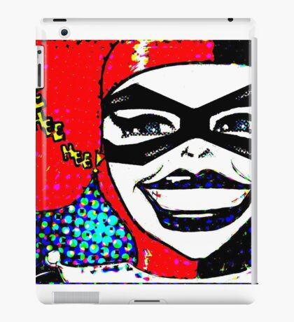 Tee Hee Hee! iPad Case/Skin