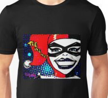 Tee Hee Hee! Unisex T-Shirt