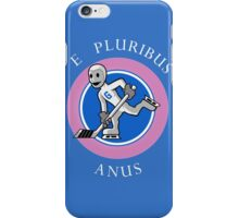 Greendale Hockey Club iPhone Case/Skin