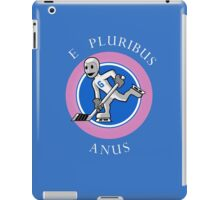 Greendale Hockey Club iPad Case/Skin