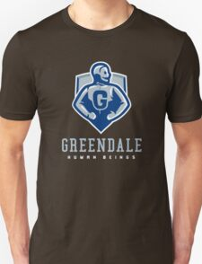 Greendale Human Beings Unisex T-Shirt