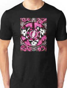 If the Thunder Don't Get ya Then the Lightnin' Will - 2 Unisex T-Shirt