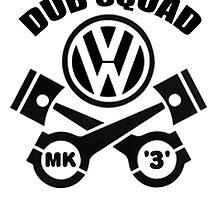 DUB SQUAD by chasemarsh
