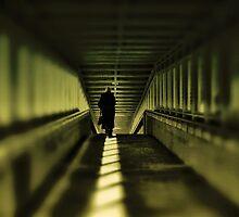 Follow The Line by Heather  Waller-Rivet  IPA