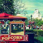 Disney Day by Julie Moore