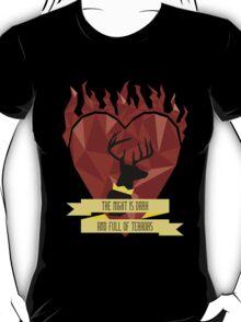 Stannis Baratheon 1 T-Shirt