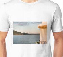 Mount Baker Unisex T-Shirt