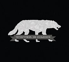 House Stark by Dorothy Timmer
