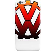 VW CRANK iPhone Case/Skin