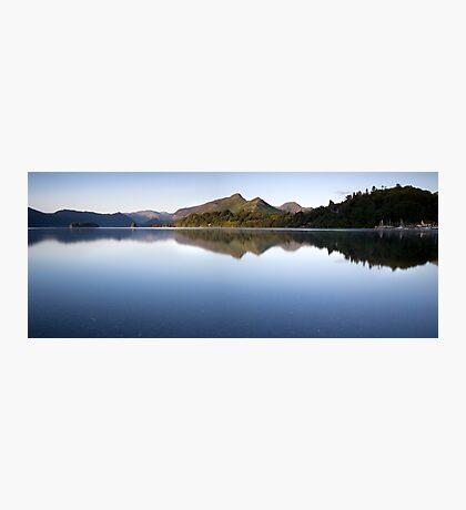 Lake Derwent Photographic Print