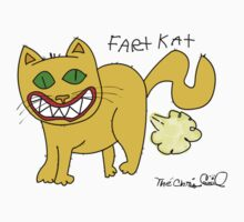 Fart Kat by CCCreations