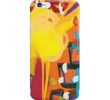 Hime#34 iPhone Case/Skin