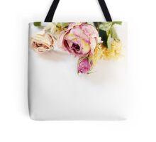 Dried Rose Tote Bag