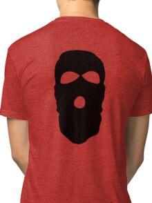 Criminal Concept 2 | Three Tri-blend T-Shirt