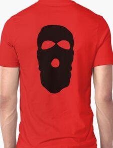 Criminal Concept 2 | Three Unisex T-Shirt
