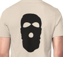 Criminal Concept 2 | Three Unisex T-Shirt